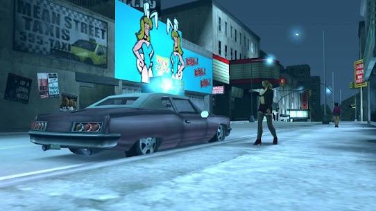 Grand Theft Auto III v 1.8 Мод (много денег) 3