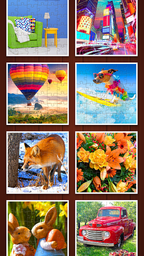 Jigsaw Puzzles 1.0.3 screenshots 5