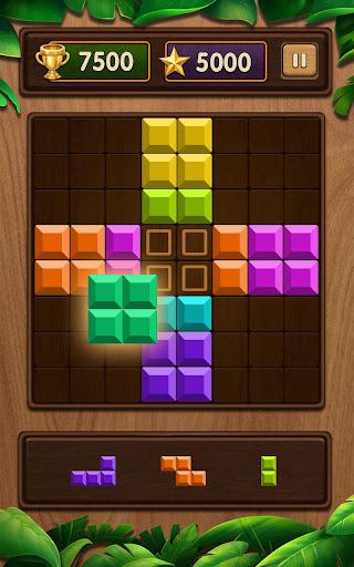 Brick Block Puzzle Classic 2020 4.0.1 screenshots 7