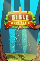 screenshot of Bible Word Search