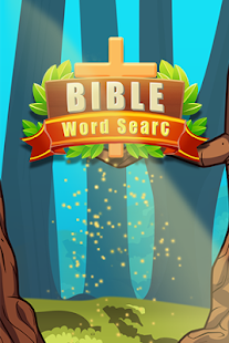 bible word search hack