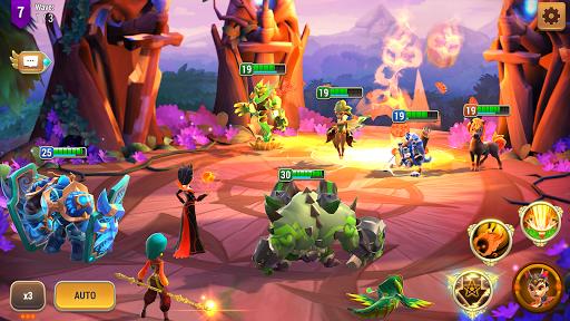 Might and Magic u2013 Battle RPG 2020  screenshots 7