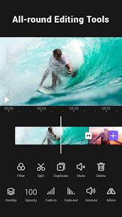 Video Editor APP – VivaCut Pro Mod Apk (Unlock Pro) 3