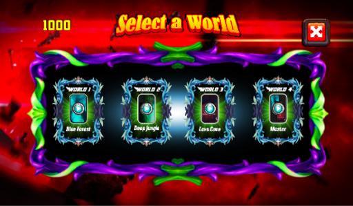 Revolution Ninja Super screenshots 1