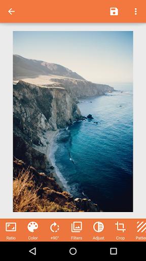 Square InPic - Photo Editor & Collage Maker 4.2.20 Screenshots 5