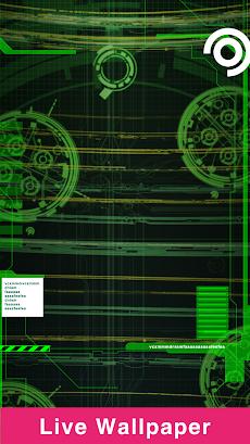 攻殻機動隊-electronic brain Themeのおすすめ画像4