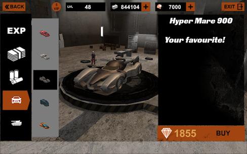 Alien War: The Last Day Mod Apk (Unlimited Money) 4