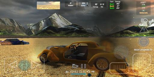 X Racing  screenshots 17