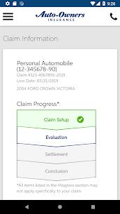 Auto-Owners Insurance Mobile Apk Lastest Version 2021** 4