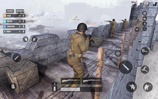 Last Fort of World War screenshots 4