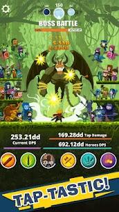 Tap Titans Mod (Unlimited Money) 2