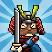 Tap Ninja - Idle game