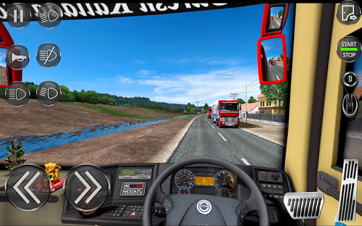 City Coach Bus Drive Simulator 2020 1.0 screenshots 8