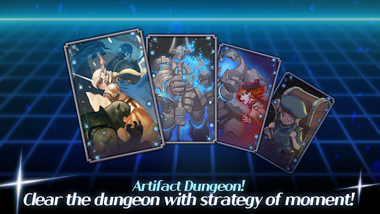 Hack Game Idle Defence Arena apk free