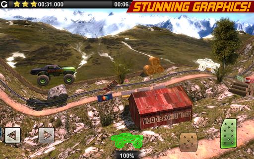 Offroad Legends - Monster Truck Trials 1.3.14 Screenshots 15