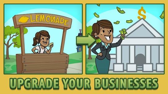 AdVenture Capitalist v8.11.0 MOD (Unlimited Money) APK 3