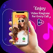 Videotone App- Mobile Calls with Video Ringtones