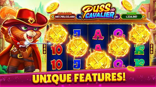 Hoppinu2019 Cash Casino - Free Jackpot Slots Games  screenshots 15