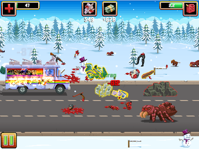 Gunman Taco Truck 1.2.4 2