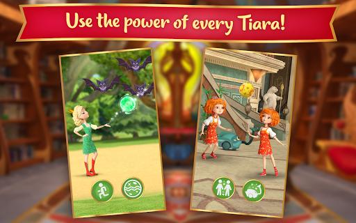 Little Tiaras: Magical Tales! Good Games for Girls 1.1.1 Screenshots 10