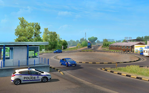 Modern Car Parking Mania : New Parking Games 2020  screenshots 10