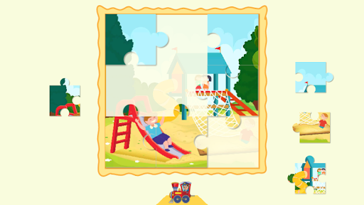 Baby Games : Puzzles, Drawings, Fireworks + more apkpoly screenshots 9