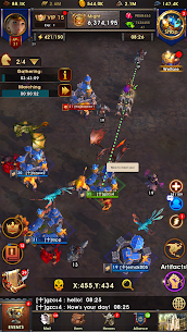 Alliance At War Ⅱ Apk Mod , Alliance At War Ii Apk Download 5