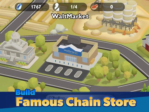 Transport City: Truck Tycoon apkdebit screenshots 9