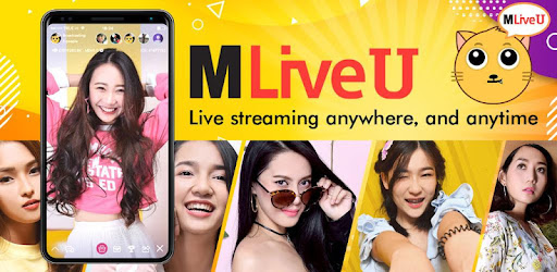 Mliveu Hot Live Show Overview Google Play Store Indonesia