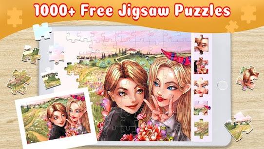 Fun Jigsaw Puzzles Games 4
