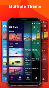 PLAYit – A New All-in-One Video Player 6