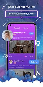 OyeTalk – Live Voice Chat Room 2
