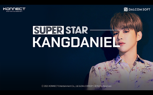 SuperStar KANGDANIEL  screenshots 7