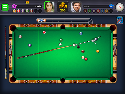 8 Ball Pool 5.1.0 screenshots 10