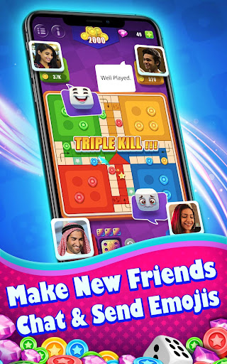 Ludo All Star - Online Ludo Game & King of Ludo 2.1.08 screenshots 2