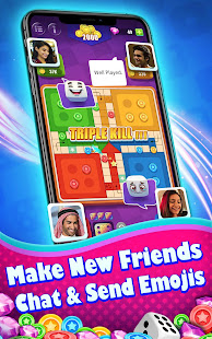Ludo All Star - Online Ludo Game & King of Ludo 2.1.17 Screenshots 2