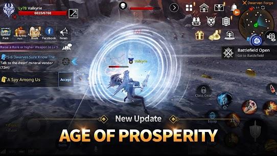 AxE: Alliance vs Empire 10