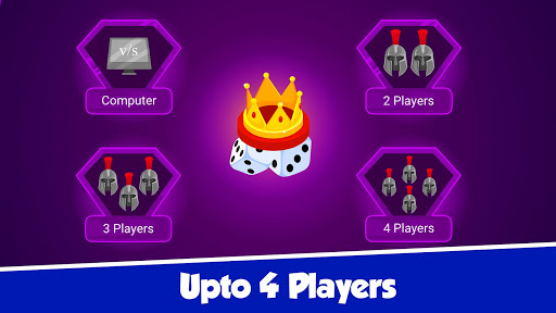 ud83cudfb2 Ludo Game - Dice Board Games for Free ud83cudfb2  screenshots 5