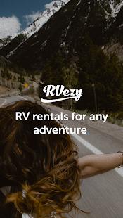 RVezy-RV、トレーラー、キャンピングカーレンタルマーケットプレイス