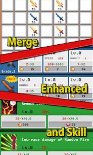 Merge Sword MOD (Unlimited Money) 2