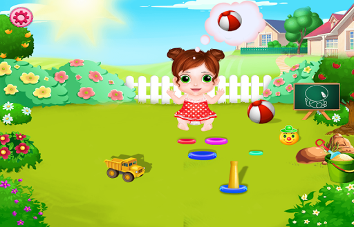 Baby Care Babysitter & Daycare  screenshots 8