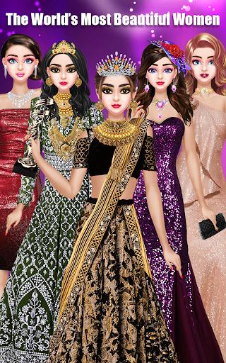 Covet Fashion Show - Dress Up Game & Makeover Game 1.0.3 screenshots 8