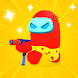 Imposter Killer: 3D Shoot Hero - Androidアプリ
