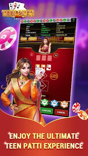 TeenPatti Hub 1.0.3 screenshots 1