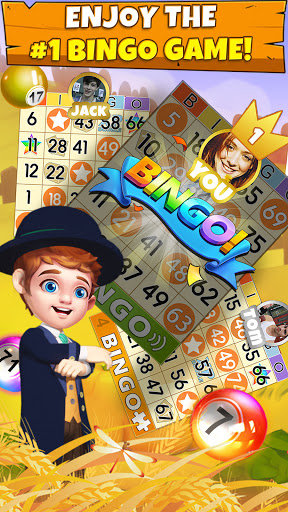 Bingo Party - Free Classic Bingo Games Online 2.4.5 apktcs 1
