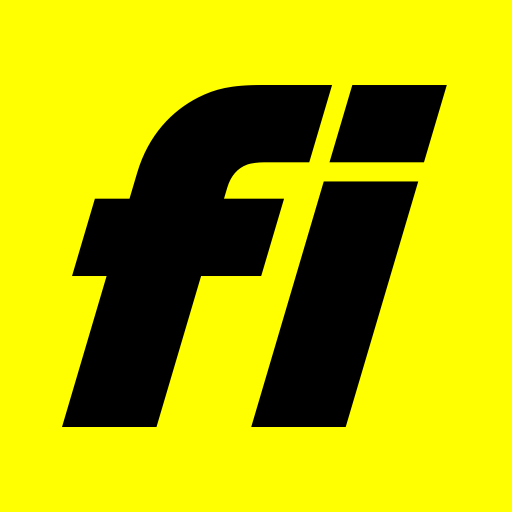 Fi - GPS Dog Tracker icon