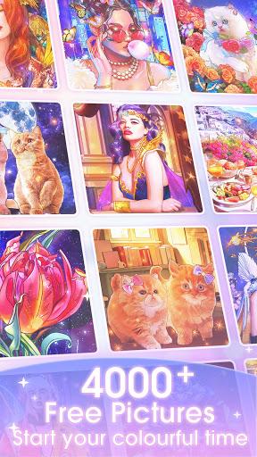 Paint by number - Relax Jigsaw 1.4.4 screenshots 4