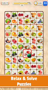 Tilescapes Connect - Onet Match Puzzle Memory Game