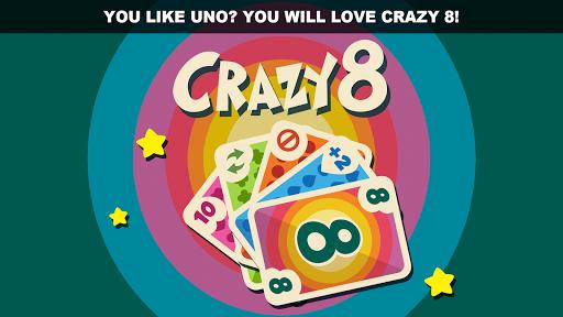 Crazy 8 Multiplayer 2.4.0 screenshots 1