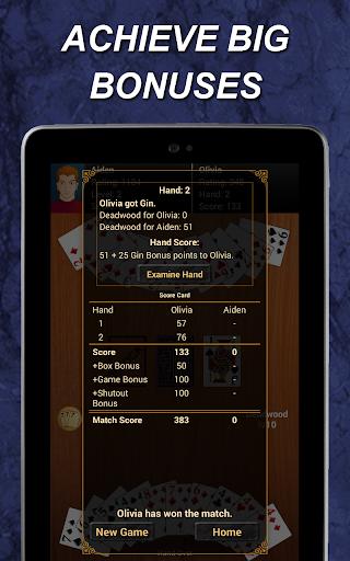 Gin Rummy 3.3.0.RC-GP-Free(302007) screenshots 20
